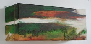 Koesterkastje - 20x50x16 cm verkocht