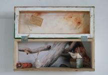 Koesterkastje-20x50x16cm verkocht