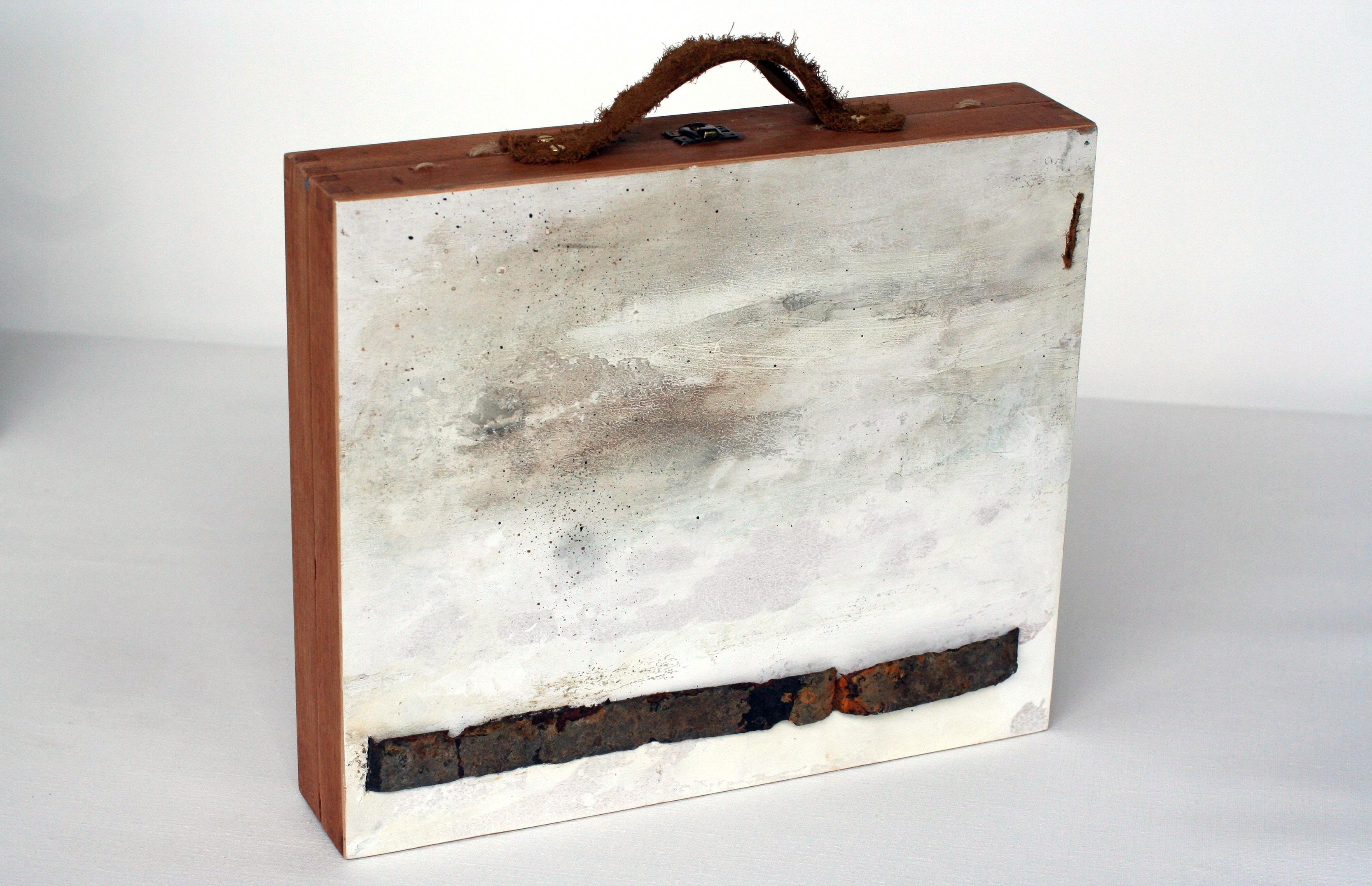 Koesterkoffertje